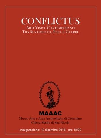 conflictus maaac