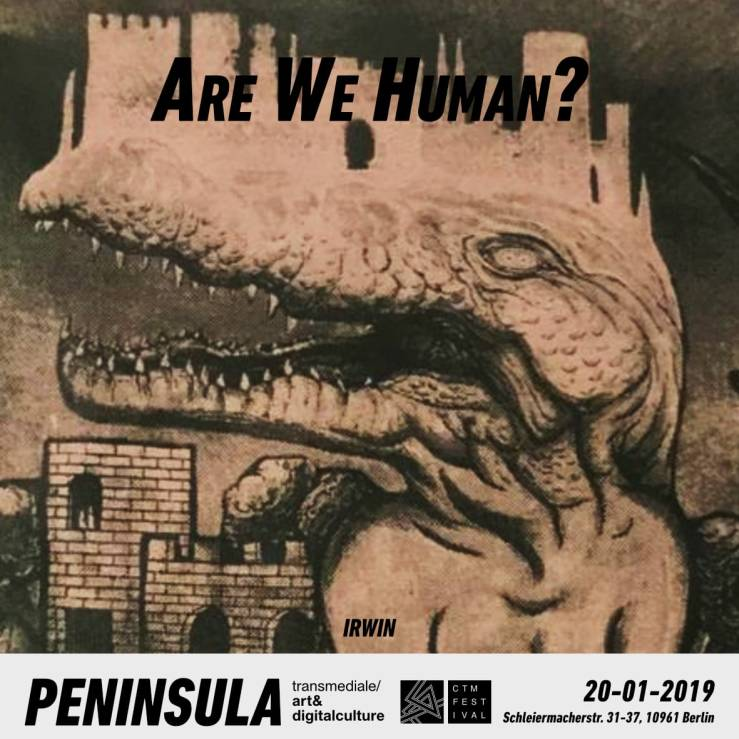 are we human